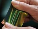 Opal polime giúp phát hiện tiền giả