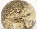 Quả địa cầu 500 tuổi- món đồ cổ bí ẩn và quý hiếm bậc nhất thế giới