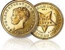 Một đồng xu có giá chục tỉ, vì sao?
