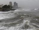Dự báo mới về sự thay đổi của mực nước biển