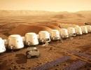 Định cư trên sao Hỏa: Phải tự làm ra nước và dưỡng khí