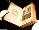 Anh suýt bán đi sách cổ 400 tuổi của Shakespeare