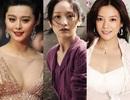 """Những """"đại mỹ nhân"""" mới của Trung Hoa"""