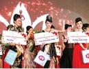 """30 người đẹp bước vào chung kết """"Nữ hoàng trang sức 2013"""""""