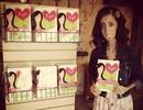Cuốn sách về cuộc đời cô gái gầy nhất thế giới đắt khách