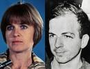 """Vợ kẻ ám sát Tổng thống Mỹ Kennedy vẫn """"sống trong sợ hãi"""""""