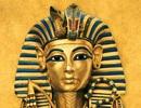 Bức tượng 3.000 tuổi hé lộ hôn nhân cận huyết của Tutankhamun