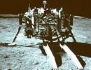 Tàu thám hiểm Trung Quốc chụp ảnh lẫn nhau trên Mặt trăng