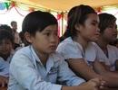 Trường học Việt kiều ở Campuchia khai giảng năm thứ hai