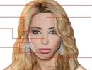 Đàn ông và phụ nữ quan niệm rất khác về khuôn mặt đẹp