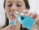 Nước súc miệng tăng nguy cơ đau tim, đột quỵ?