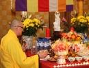 Lễ cầu an ở Đại sứ quán Việt Nam tại Vương quốc Bỉ