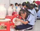 15.000 họa sĩ nhí tranh tài vòng chung khảo Hội thi Nét Vẽ Xanh lần thứ 17