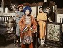 Hình ảnh vua, quan triều Nguyễn