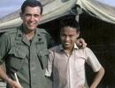Chuyện về bác sĩ Mỹ giữ cánh tay người lính Việt Nam hơn 40 năm
