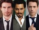 """Top 20 diễn viên """"tỉ đô"""" của điện ảnh Mỹ"""
