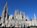 Vẻ đẹp những công trình kiến trúc Gô-tích nổi tiếng nhất thế giới