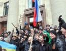 Video tình hình cộng đồng người Việt Nam tại Ukraine