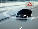 Xe hơi của Volvo cho biết tình trạng đường xá