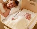 Đệm mút có thể khiến trẻ nhiễm độc