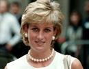 Lá thư có giá 107 triệu đồng của công nương Diana