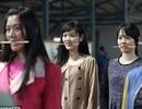"""Người Trung Quốc đua nhau """"cắn đũa"""" để học cách... cười"""