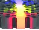 Thiết kế nanolaser từ sự rối loạn không thể tránh khỏi