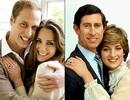 """Công nương Kate là """"bông hồng mới của nước Anh"""""""