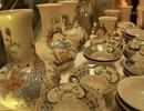 Tinh hoa nghệ thuật gốm hiện đại