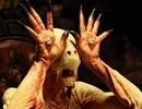 Những quái vật gớm ghiếc, đáng sợ nhất màn ảnh