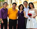 Chí Trung - Ngọc Huyền: Giữ nhiệt hôn nhân bằng ghen tuông