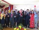 Người Việt ở Ukraine kỷ niệm Chiến thắng Điện Biên Phủ