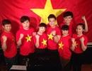 Xúc động trước những hành động thiết thực vì đất nước của nghệ sỹ Việt