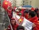 Cộng đồng người Việt tại Áo, Ba Lan biểu tình chống Trung Quốc