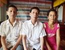 Trao quyết định bồi thường cho 3 người trong gia đình bị oan sai