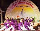 Khai mạc Liên hoan Đờn ca tài tử Nam Bộ kỷ niệm 40 năm giải phóng miền Nam