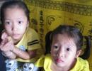 Ám ảnh ánh mắt những đứa trẻ sống trong cảnh không nhà, không cha