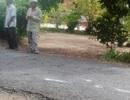 2 xe máy đối đầu, 3 người thương vong
