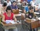 Cụm Bạc Liêu, Cà Mau hoàn tất công tác chấm thi THPT quốc gia