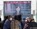 Truyền hình NHK bị kiện vì lạm dụng tiếng Anh