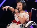 """Báo Nhật viết về cô bé """"xương thủy tinh"""" Nguyễn Phương Anh"""
