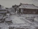Hình ảnh một thời hoang tàn của cố đô Huế