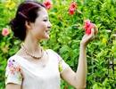 Hoa hậu Trần Thị Quỳnh sẽ tiếp tục thi nhan sắc?