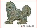 Cận cảnh những cổ vật quý hiếm vừa bị đánh cắp