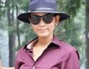 Á hậu Trương Thị May thu hút với vẻ đẹp… cao bồi