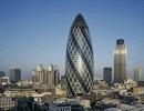 """Biểu tượng kiến trúc của London phải mang… """"gán nợ"""""""