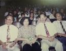 Thuận Yến- Người mở đường cho những cuộc thi giọng hát hay