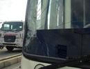 Xe buýt tông chết người đi bộ trên đại lộ Phạm Văn Đồng