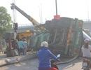 Xe đầu kéo, xe bồn liên tục đe doạ sinh mạng người dân