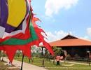 Khánh thành Đền thờ Đức Lễ Thành Hầu Nguyễn Hữu Cảnh